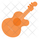 Guitar Accoustic Instrument Icon