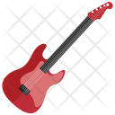Guitar Electric Guitar Music Icon