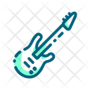 Bass Instrument Music Icon