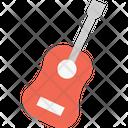 Guitarm Guitar Acoustic Guitar Icon