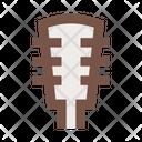 Guitar Neck Icon