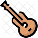 Device Acoustic Guitar Icon