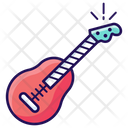 Guitar Musical Instrument Acoustic Guitar Icon