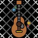 Mguitar Guitar Music Icon