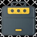 Guitar Music Amplifier Icon