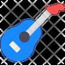 Instrument Guitar Music Icon