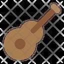Music Genre Instrument Icon