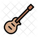 Guitar Instrument Musical Icon
