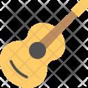 Guitar Bass Cello Icon