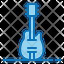 The Big Golden Guitar Tamworth Nsw Guitar Building Icon