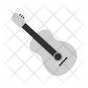 Guitar Music Equipment Icon