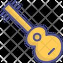 Guitar Cello Fiddle Icon