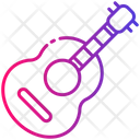 Guitar Musical Instrument Music Icon