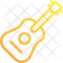 Guitar Musical Instrument Music Instrument Icon