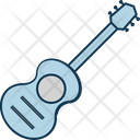 Guitar Frets Music Instrument Icon