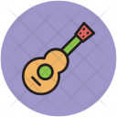 Guitar Toy Baby Icon