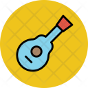 Guitar Ukulele Frets Icon
