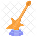 Guitar Award Icon