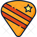 Guitar Pick Icon