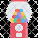 Gum Automat Icon
