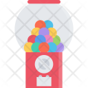 Gum Automation Automat Icon