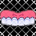 Gum Surgery Dental Icon