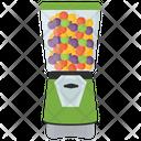 Gumball Vending Icon