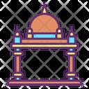 Gumbaz Icon