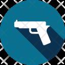 Gun Military Weapon Icon