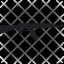 Army Weapon Gun Icon