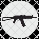 Gun Weapon Icon