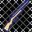 Diving Gun Ocean Icon