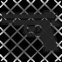 Gun Sport Weapon Icon