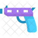 Gun Weapon Stress Icon