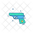 Army Military Weapon Icon