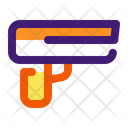 Gun Weapon Pistol Icon