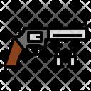 Gun Gunner Weapon Icon