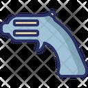 Gun Shooting Shooting Gun Icon