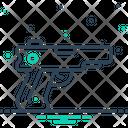 Gun Musket Pistol Icon