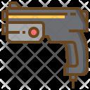 Gun Joystick Game Icon
