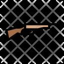 Riffle Gun Weapon Icon