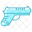 Army Guard Gun Icon