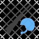 Gun And Helmet Icon