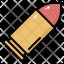Bullet Gun Bullet Weapon Icon