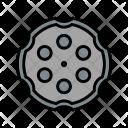 Chamber Gun Military Icon