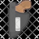 Gun Holster Icon