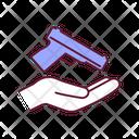 Gun Rights Control Icon