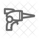 Gun Toy Icon