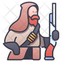 Character Rpg Old Icon