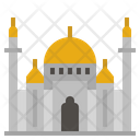 Gurbanguly Hajji Mosque Icon
